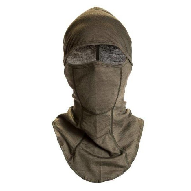 Balaclava - Light Olive