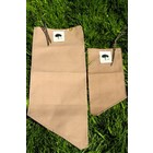 Group Size Brown Filter Bag