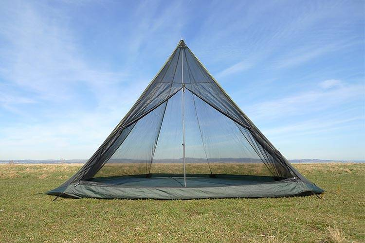 Superlight Tipi Inner Mesh Tent