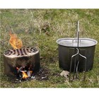 TBS Outdoor Canteen Cup Cook Set