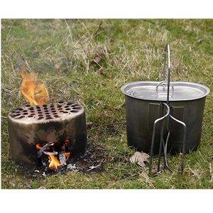 TBS Outdoor Canteen Cup Cook Set