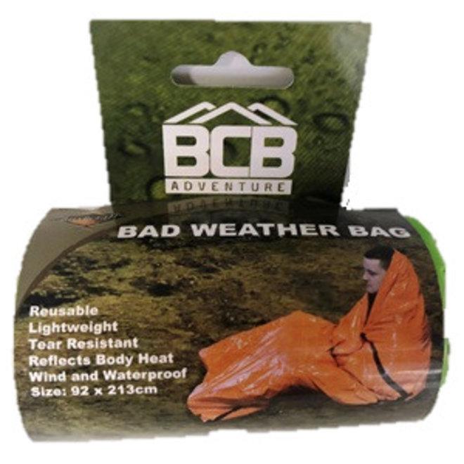 Bad Weather Bag - Orange