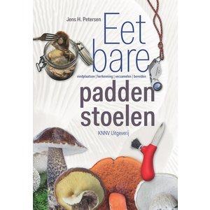 KNNV Uitgeverij Eetbare Paddenstoelen