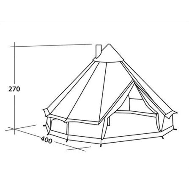 Klondike Tipi Tent