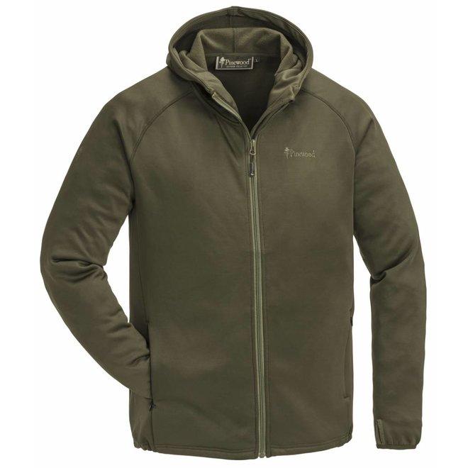 Himalaya - Active Sweater - Hunting Olive (5773)