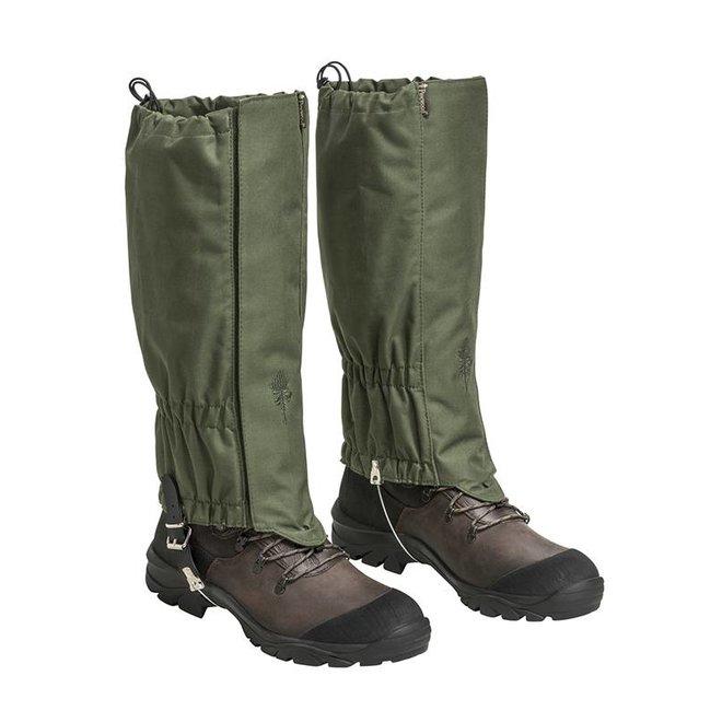 Active Gaiters - Moss Green (1102)