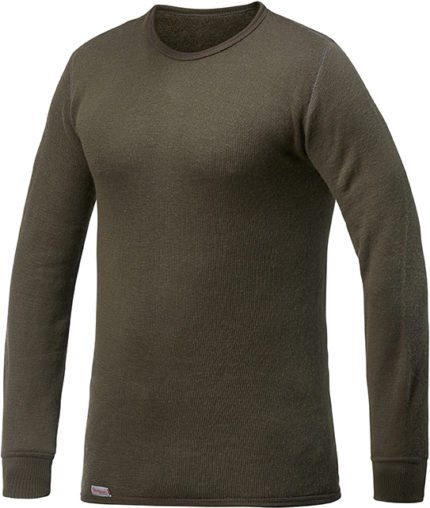Merino Base Layer Crewneck 200