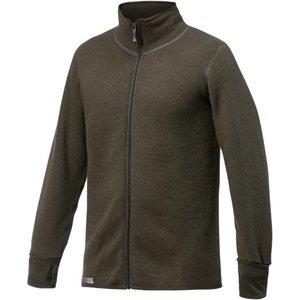 Woolpower Merino Mid Layer Full Zip Jacket 600