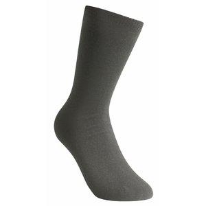 Woolpower Merino Sokken Liner Classic Lite - Grey