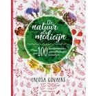 KNNV Uitgeverij De Natuur Als Medicijn - Botanisch/Medisch Handboek