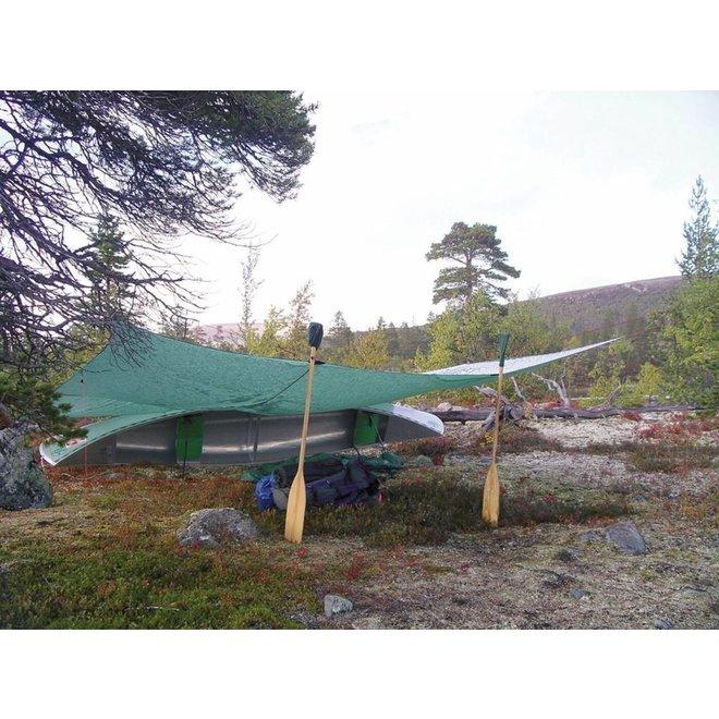 Tarp 20 UL- Kerlon 1200 - Green