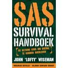 John  'Lofty' Wiseman SAS Survival Handboek
