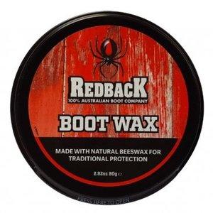 Redback Bootwax Voor Leren Schoenen