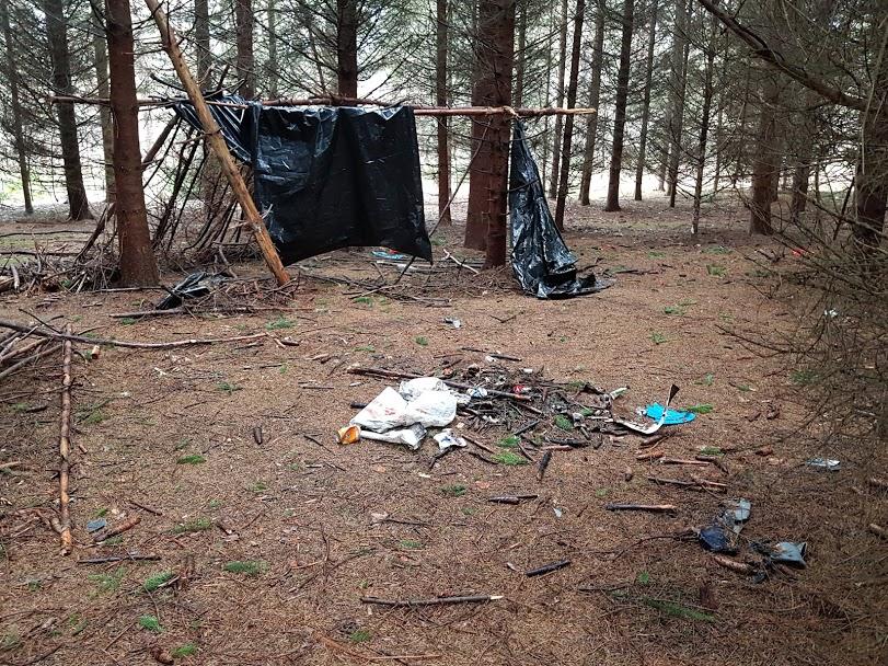 Bushcraftshop Blog: Langer plezier van je tent door Nikwax