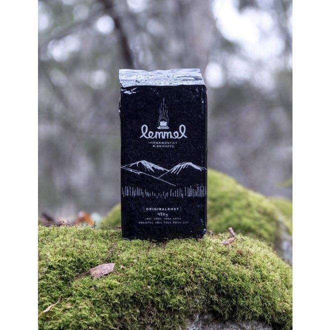 Kokkaffe - Dark Roasted Original Wilderniskoffie - 450g