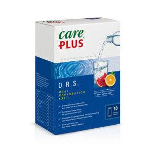 Care Plus ORS - Granaatappel / Sinaasappel Smaak