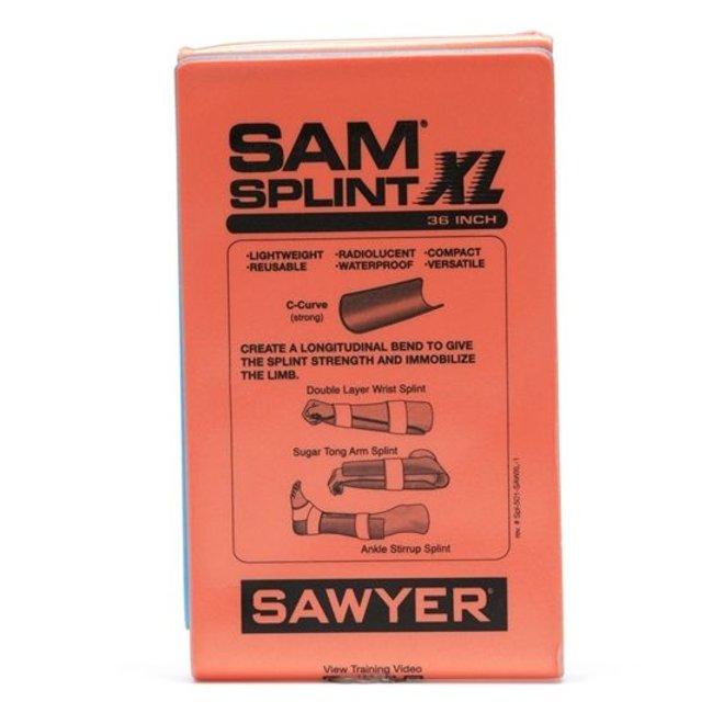 XL Sam Splint
