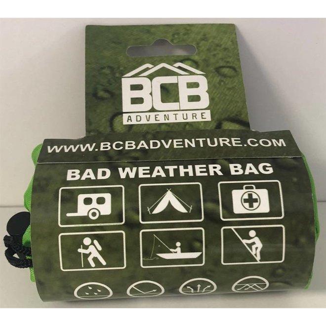 Bad Weather Bivy Bag - Orange