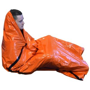 BCB Adventure Bad Weather Bag - Orange