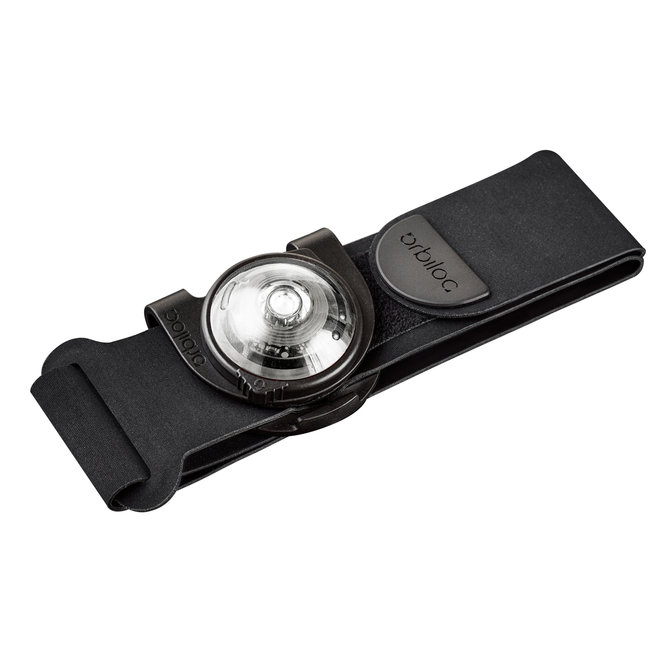 Run Dual  Safety Light  Wit