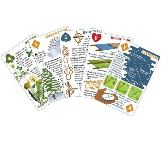 Buiten-Speelkaarten