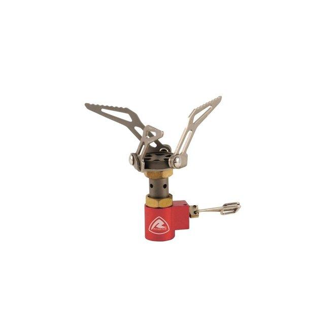 Fire Midge Gas Brander Titanium
