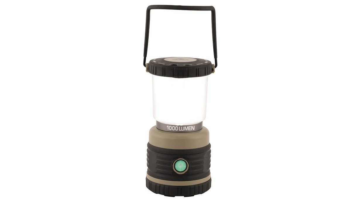 Lighthouse Camping Lamp