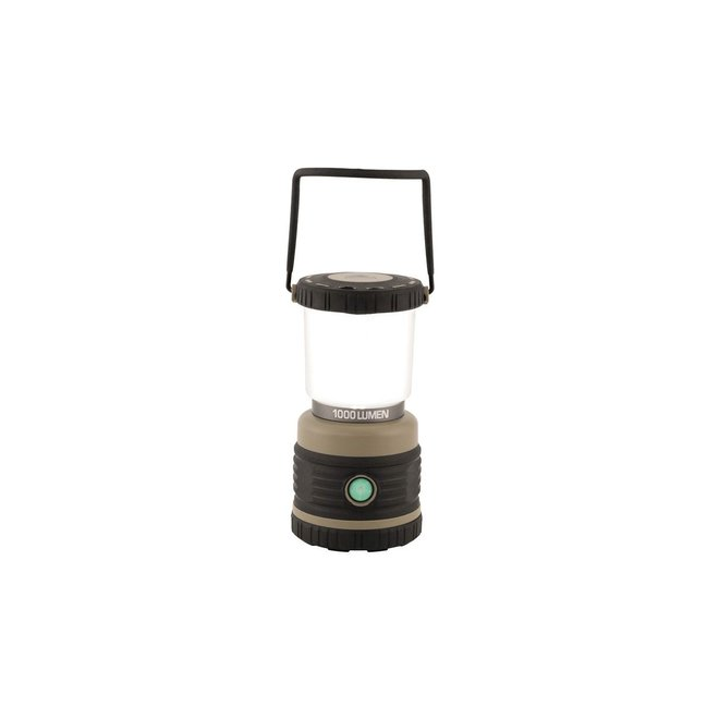 Lighthouse Oplaadbare Camping Lamp