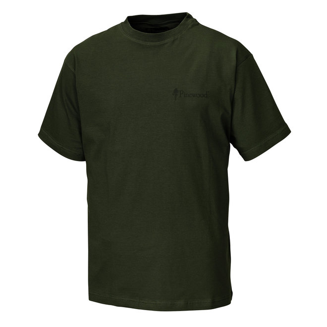T-Shirt 2 - Pack  - Green (9447)