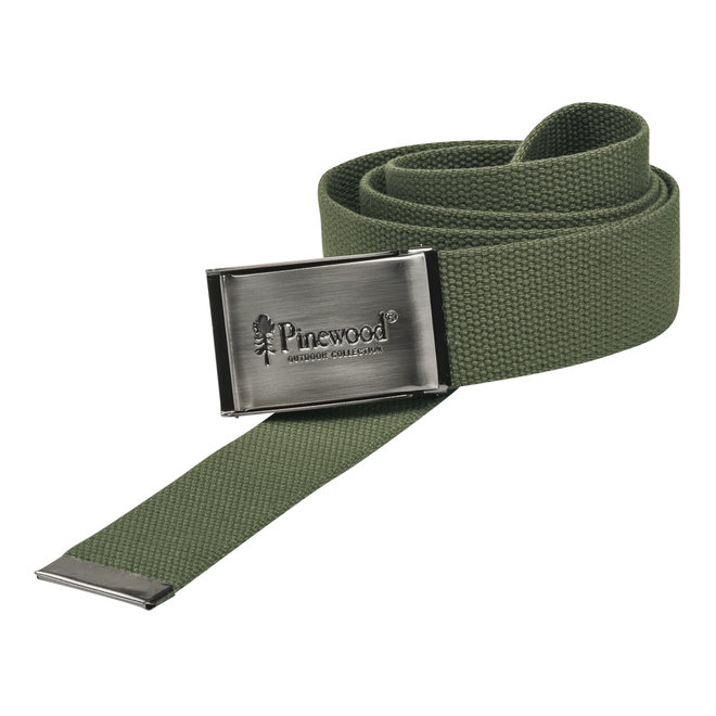 Canvas Riem - Olive (9199)