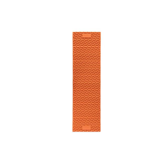 Switchback Regular Foam Slaapmat (Sunset Orange)