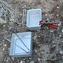 Firebox 14 Cm Zebra Baking Kit