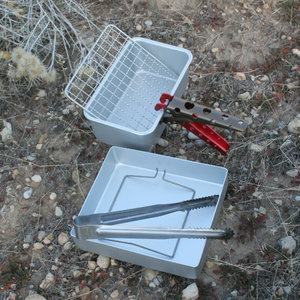 Firebox 16 Cm Zebra Baking Kit