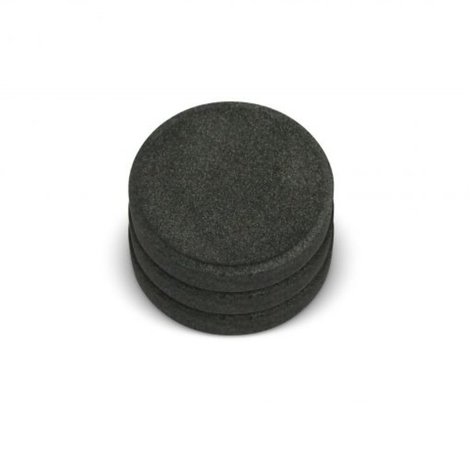 Liberty Carbon Discs 3-pack