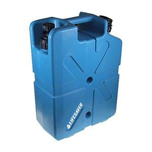 Lifesaver Jerrycan 10000 Blauw