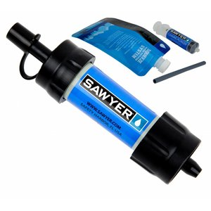 Sawyer Mini SP128 Waterfilter