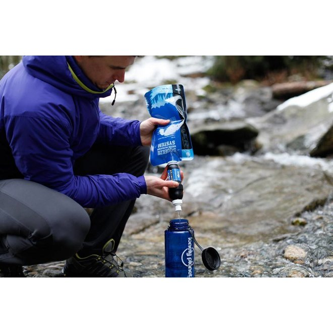 Point One Squeeze SP129 Waterfilter