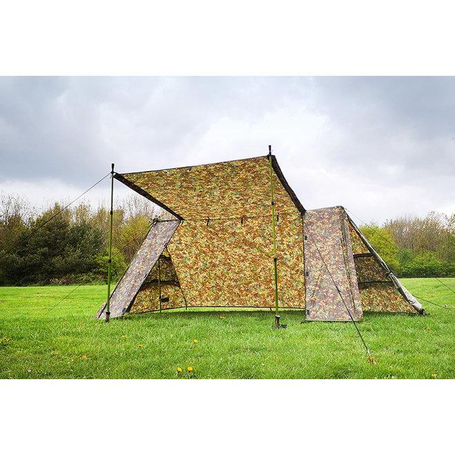 A-Frame Tent - Multicam