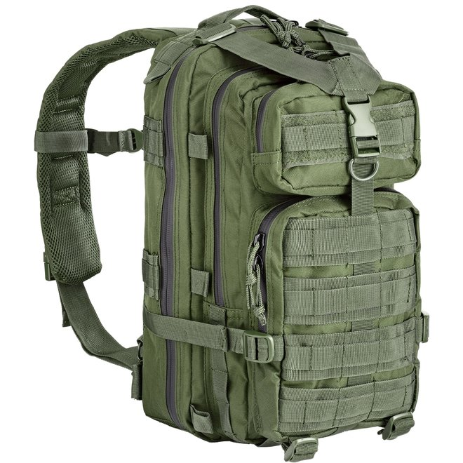Tactical Backpack - Olive Drab