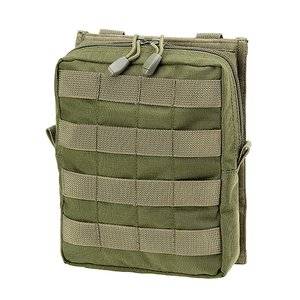 Defcon 5 Field Pouch - Olive Drab