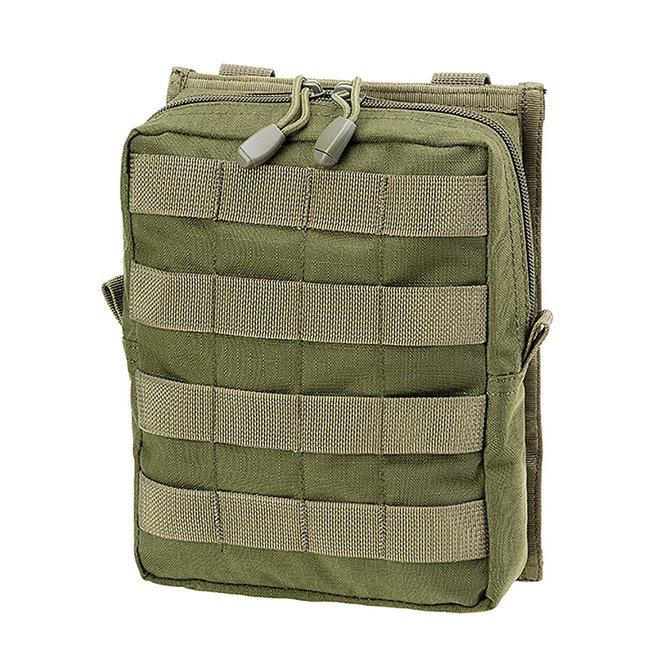 Field Pouch - Olive Drab