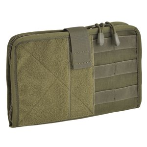 Defcon 5 Command Panel Pouch - Olive Drab