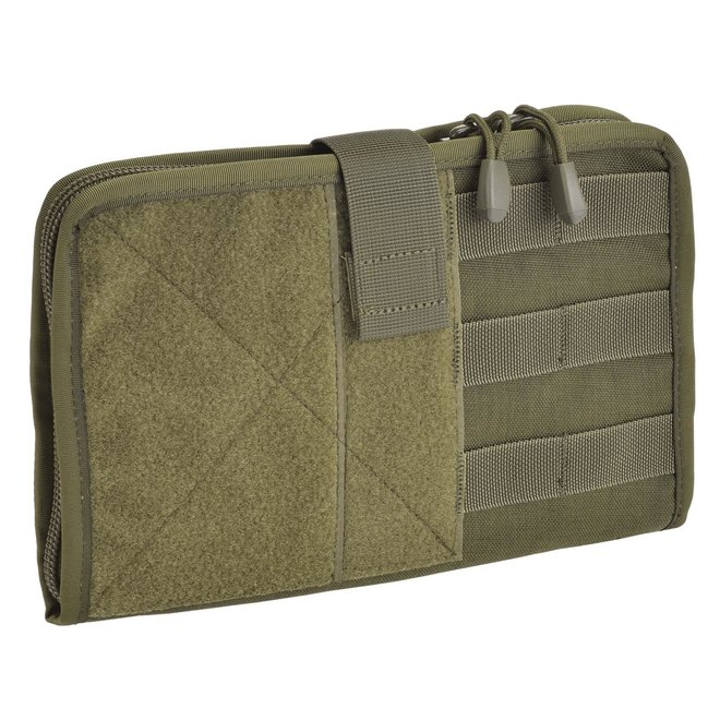 Command Panel Pouch - Olive Drab