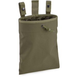 Outac Dump Pouch - Olive Drab