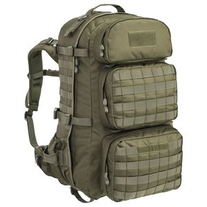 Defcon 5 Ares Backpack - Olive Drab