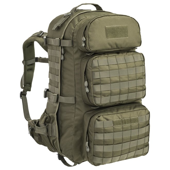 Ares Backpack - Olive Drab