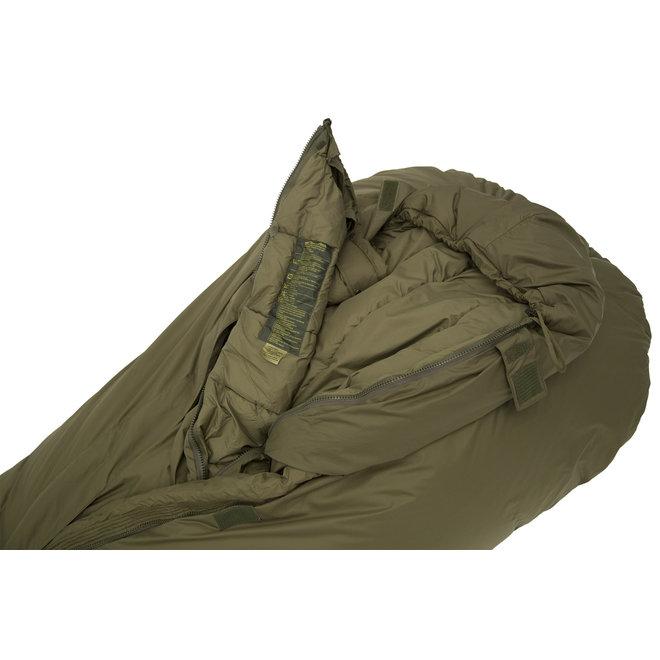 Sleeping Bag System (Tropen + Defence 4)