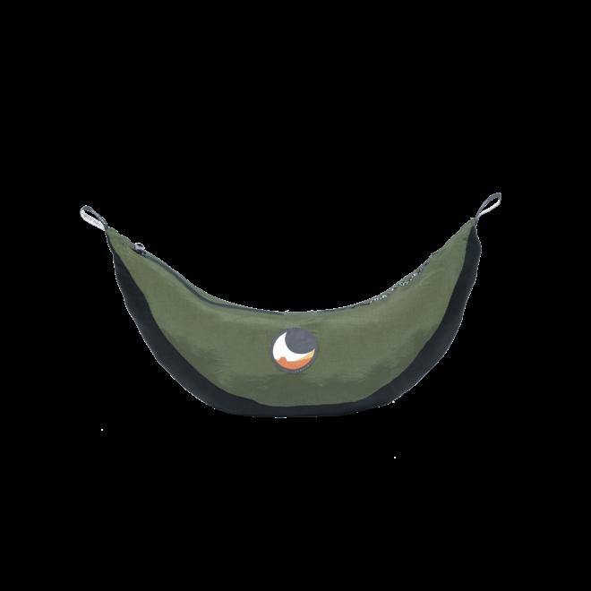 360° Muskietennet - Zwart
