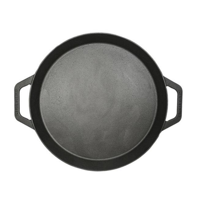 Paella Pan - Gietijzer - 45 cm
