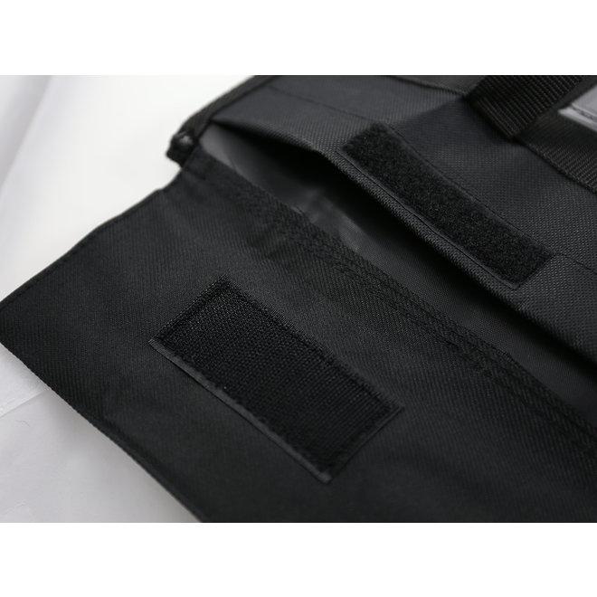 Coverbag Voor Griddle Pan - 48 cm